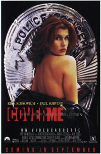 Cover Me - 11 x 17 Movie Poster - Style A