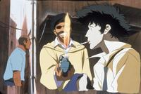 Cowboy Bebop - 8 x 10 Color Photo #2