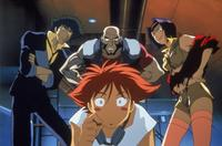 Cowboy Bebop - 8 x 10 Color Photo #8