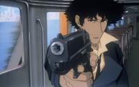 Cowboy Bebop - 8 x 10 Color Photo #12