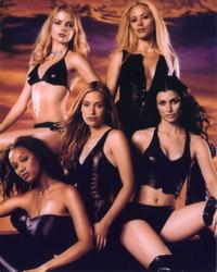 Coyote Ugly - Celebrity Photos - 8 x 10 Color Photo #1