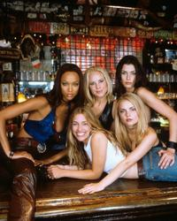 Coyote Ugly - 8 x 10 Color Photo #3