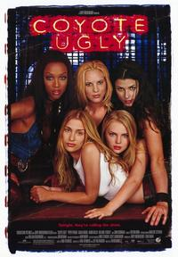 Coyote Ugly - 43 x 62 Movie Poster - Bus Shelter Style A
