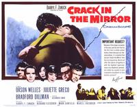 Crack in the Mirror - 11 x 14 Movie Poster - Style A