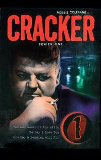 Cracker (TV) - 11 x 17 TV Poster - Style C
