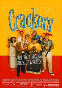 Crackers - 11 x 17 Movie Poster - Style A