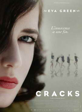 Cracks - 27 x 40 Movie Poster - French Style A