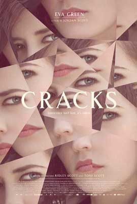 Cracks - 27 x 40 Movie Poster - Style A