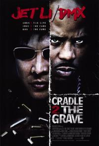 Cradle 2 the Grave - 11 x 17 Movie Poster - Style A