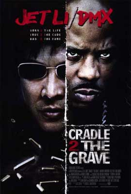 Cradle 2 the Grave - 27 x 40 Movie Poster - Style A