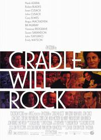 The Cradle Will Rock - 11 x 17 Movie Poster - Style A