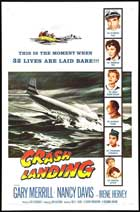 Crash Landing - 27 x 40 Movie Poster - Style A