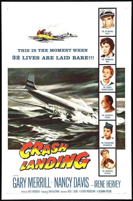 Crash Landing Film Crash Landing