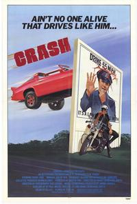 Crash! - 27 x 40 Movie Poster - Style A