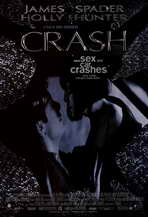 Crash - 11 x 17 Movie Poster - Style A