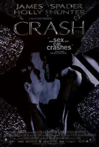 Crash - 27 x 40 Movie Poster - Style A