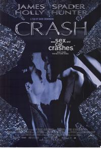 Crash - 43 x 62 Movie Poster - Bus Shelter Style A