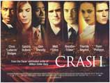 Crash - 27 x 40 Movie Poster - Style C