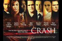 Crash - 11 x 17 Movie Poster - Style C