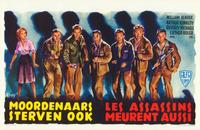 Crashout - 27 x 40 Movie Poster - Belgian Style A