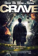 Crave - 11 x 17 Movie Poster - Style A