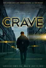 Crave - 11 x 17 Movie Poster - Style B