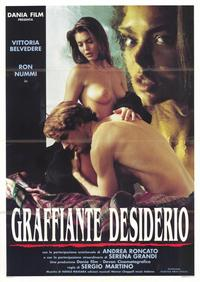 CravingDesire - 27 x 40 Movie Poster - Italian Style A