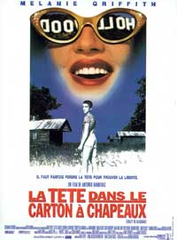 Crazy in Alabama - 11 x 17 Movie Poster - French Style A