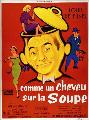 Crazy in the Noodle - 11 x 17 Movie Poster - French Style A