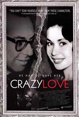 Crazy Love - 11 x 17 Movie Poster - Style A