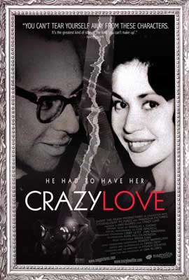 Crazy Love - 27 x 40 Movie Poster - Style A