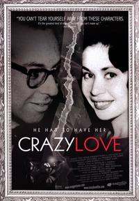 Crazy Love - 43 x 62 Movie Poster - Bus Shelter Style A
