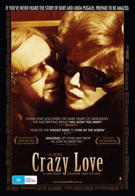 Crazy Love - 11 x 17 Movie Poster - Style B