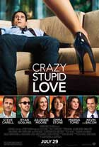 Crazy, Stupid, Love. - 11 x 17 Movie Poster - Style A
