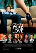Crazy, Stupid, Love. - 27 x 40 Movie Poster - Style A