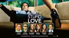 Crazy, Stupid, Love. - 11 x 17 Movie Poster - Swiss Style B