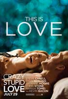 Crazy, Stupid, Love. - 11 x 17 Movie Poster - Style B