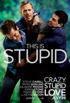 Crazy, Stupid, Love. - 11 x 17 Movie Poster - Style D