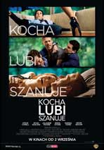 Crazy, Stupid, Love. - 11 x 17 Movie Poster - Polish Style A