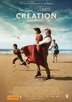 Creation - 11 x 17 Movie Poster - Style A