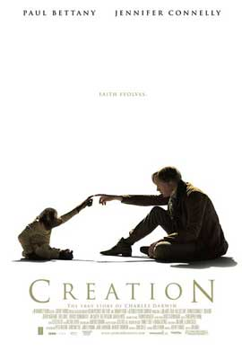 Creation - 11 x 17 Movie Poster - Style C