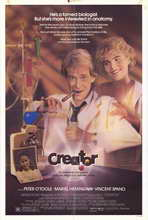 Creator - 27 x 40 Movie Poster - Style A