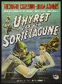 Creature from the Black Lagoon - 27 x 40 Movie Poster - Danish Style A