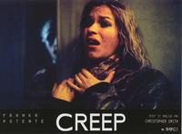 Creep - 11 x 14 Poster French Style B