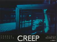 Creep - 11 x 14 Poster French Style E