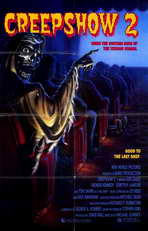 Creepshow 2 - 11 x 17 Movie Poster - Style A