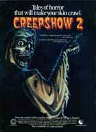 Creepshow 2 - 11 x 17 Movie Poster - Style B