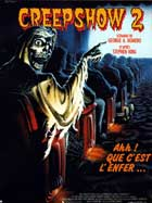 Creepshow 2 - 11 x 17 Movie Poster - French Style A
