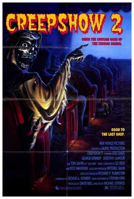 Creepshow 2 - 27 x 40 Movie Poster - Style A