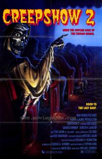 Creepshow 2 - 43 x 62 Movie Poster - Bus Shelter Style A